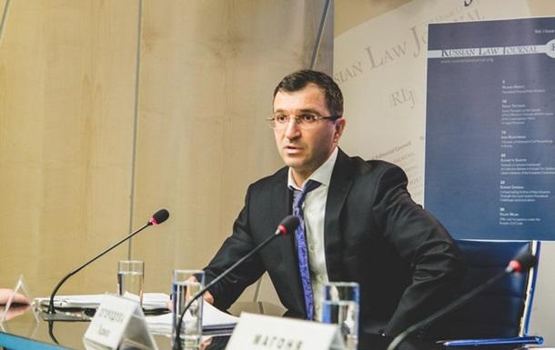 13 ноября в РИА Новости прошел Круглый стол  Russian Law Journal