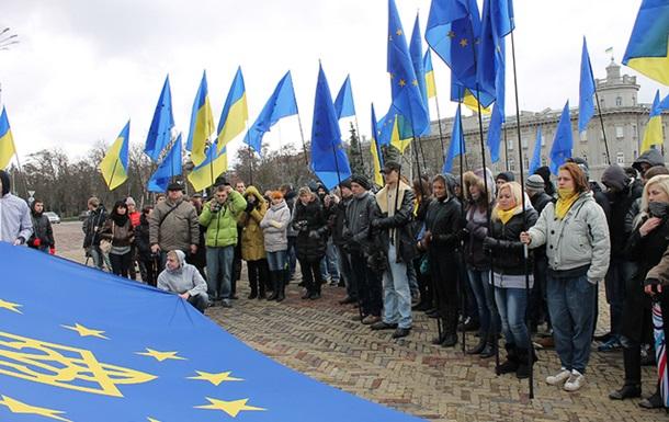 Чернигов за европейское будущее