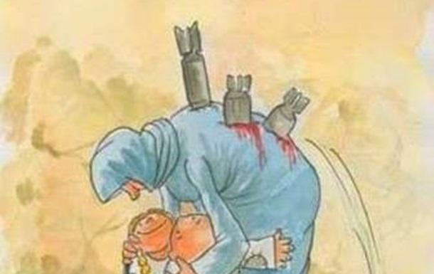 Террор сирийских боевиков. Страдают все