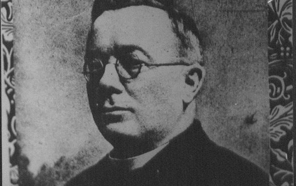 Україна відзначить 140-річчя з Дня народження Августина Волошина