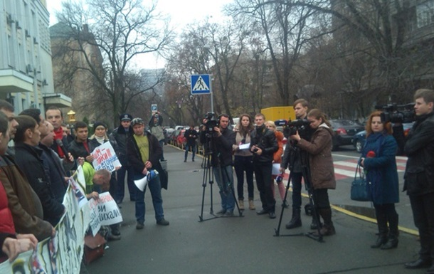 Расследовать преступления против общественных активистов