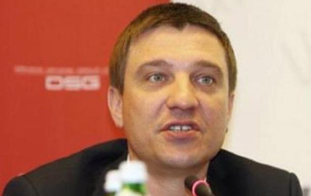 Большой куш Цыплакова. Друг Януковича-младшего готовится к крупному делу