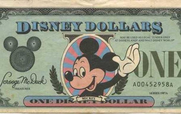 Хто такий Міккі Маус і чому він фінансує Свободу
