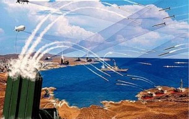 Система ПРО Израиля: дорогая, но не эффективная