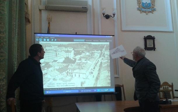 Понад 200 тисяч гривень вартуватиме відновлений у бронзі довоєнний Тернопіль