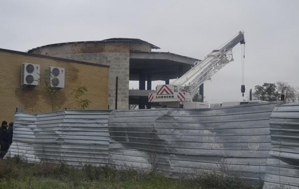 В Кировограде воюют с МТС