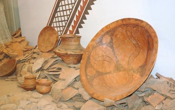 Трипільска культура як перлина мідного віку