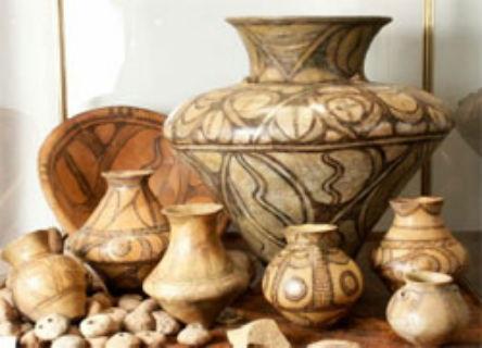 Матеріальна й духовна культура Трипілля