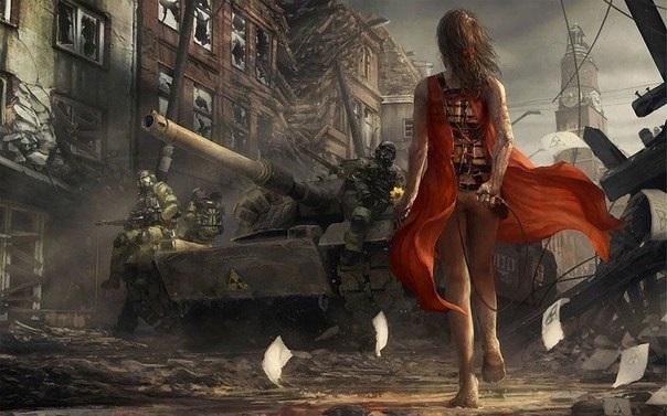 Два шага к гражданской войне в Украине.