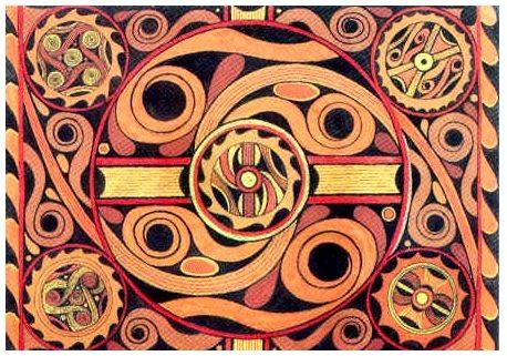 Матеріальна та духовна культура трипільської цивілізації