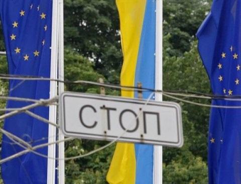 Сергей Глазьев: евроинтеграция - самоубийство для Украины.