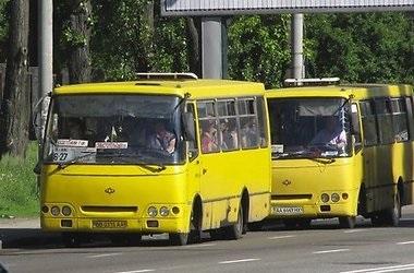 Звітування київських чиновників в питаннях громадського транспорту столиці
