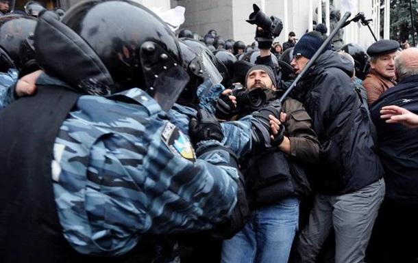 Костянтин КРАСОВСЬКИЙ:  Удар  по українцям або зрада парламентаріїв