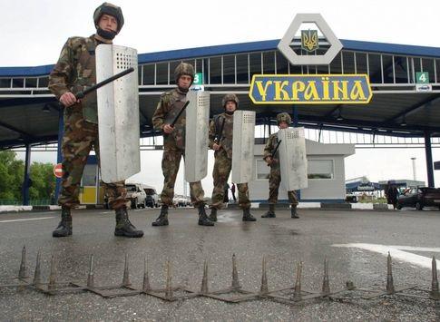 Инцидент на российско-украинской границе лишь начало?