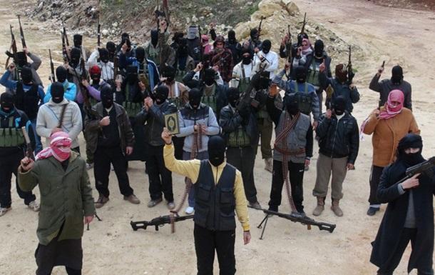 Сирия сводка: Video боевиков