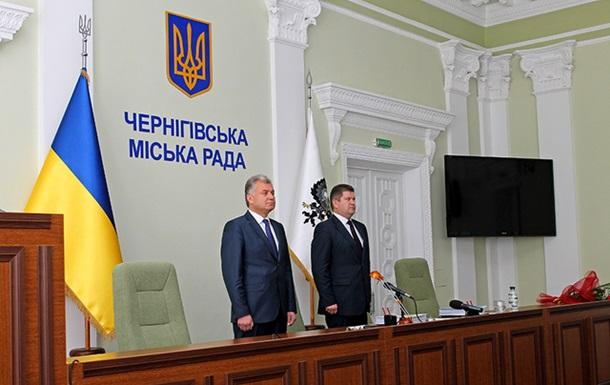 Сессия Черниговского городского совета отказалась от кредитов и дала добро «меди