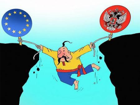 Украинский социокультурный мир в контексте евроинтеграции