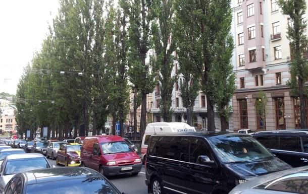 Фахове управління вантажною логістикою позбавить Київ від заторів