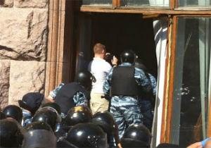 ОРД:  2 октября начнется новый этап хищения земли Киевсоветом