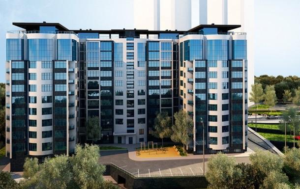 квартиры бизнес – класса на примере  ЖК «Статус град»