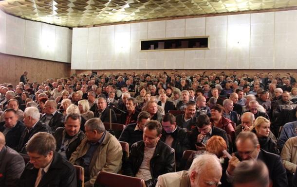 Костянтин Красовський: Влада в чергове проігнорувала чорнобильців