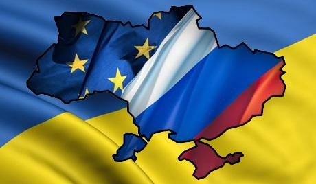 Украина-Россия-ЕС – «любовный» треугольник войны?