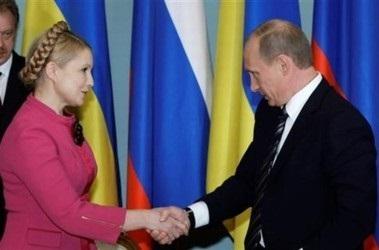 К проблеме газовых отношений между двумя «братскими народами».
