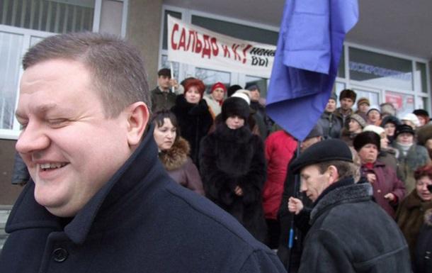 Виталий Гирин.  Кидалово  по-херсонски
