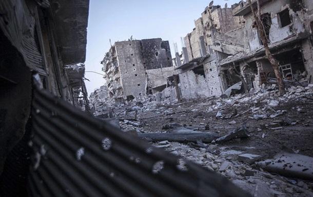 Сирийская лжевойна, и что ею скрывается. Выходите из матрицы!