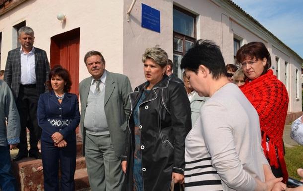 До Полтави завітала спеціальна комісія з Міністерства освіти