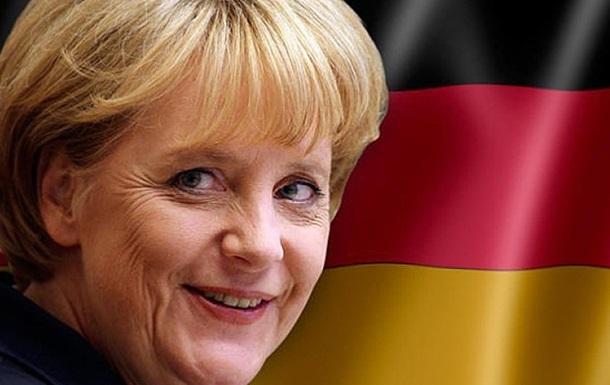 Украина - инструмент Германии против России