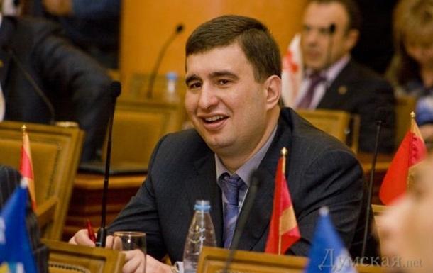 Законодатель Марков