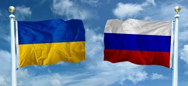 Картина Пливкіна -  Прирепалі ,чи  Українсько - Російські стосунки на сьогодні.