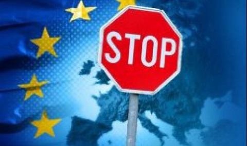 Почему ЕС хочет помочь Украине, но напрочь отказывается помогать  своим ???