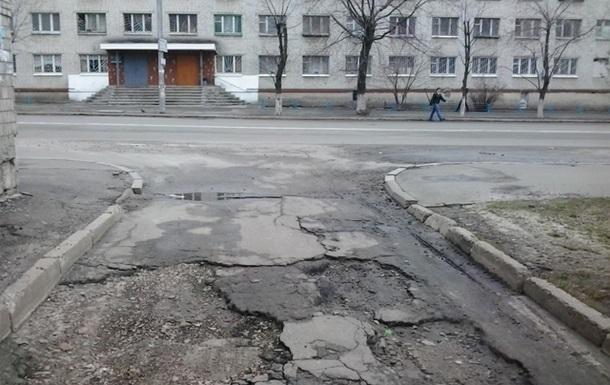 Київські двори.