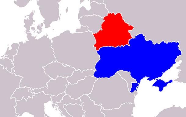 Чому зараз неможливий союз Білорусі та України