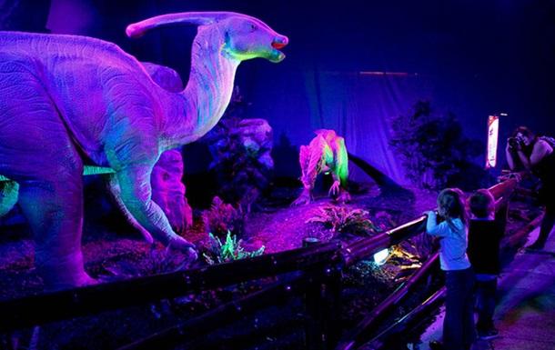 Динозавры. Почти настоящие (ВИДЕО)