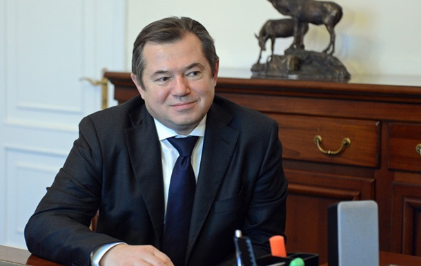 С.Глазьев: Украина отказывается от суверенитета.