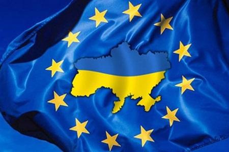 Пиар на евроинтеграции