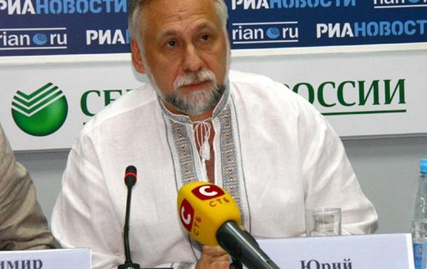 Офіційна заява прес-служби Юрія Кармазіна