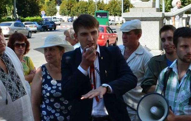Резиденти СЗР інших країн в українському парламенті