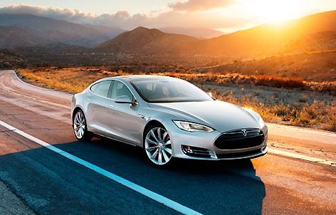 Tesla Motors знищить традиційний автопром США до 2015 року