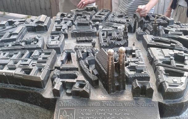 Довоєнний Тернопіль відновлять у бронзі
