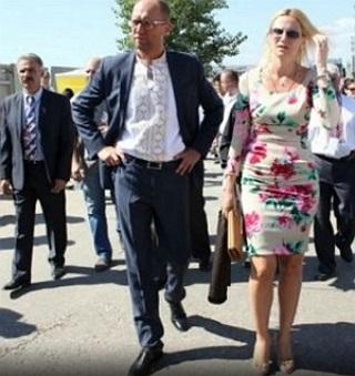 Говорят  Скромность украшает , но только не украинскую оппозицию! (ФОТО)