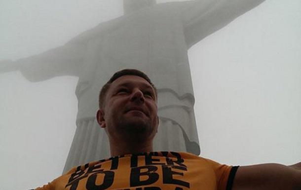 Почему в Рио не ходят в белых штанах