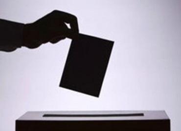Фальсификации на выборах