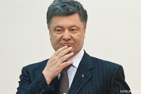 Неудачи ПоРошенковские или причем здесь Тимошенко
