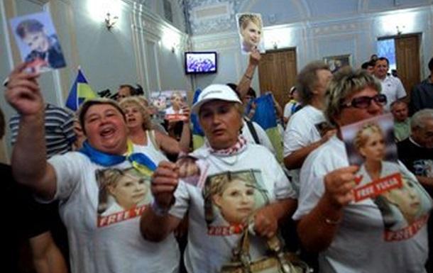 Истинные причины, почему Тимошенко уже 2 года в тюрьме