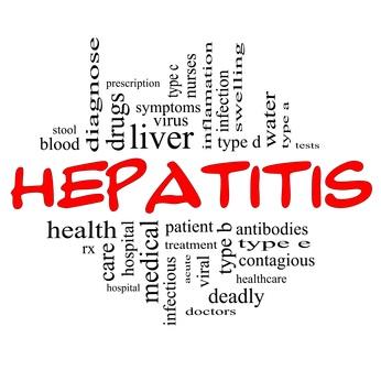 Гепатит не приговор! Предупредим вирус Вместе!