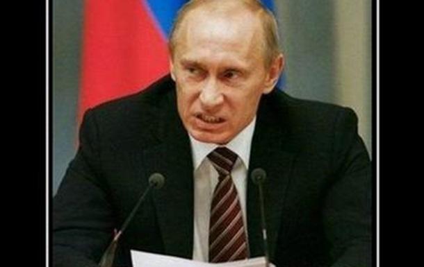 Москва готує удар?